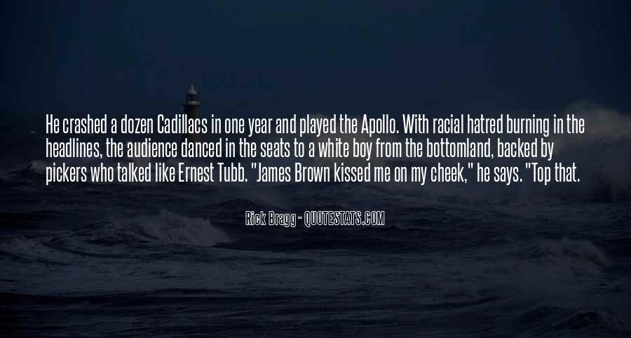 Bragg's Quotes #1088010