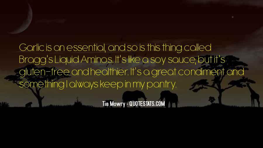 Bragg's Quotes #1129211