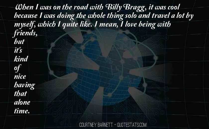 Bragg's Quotes #1621004