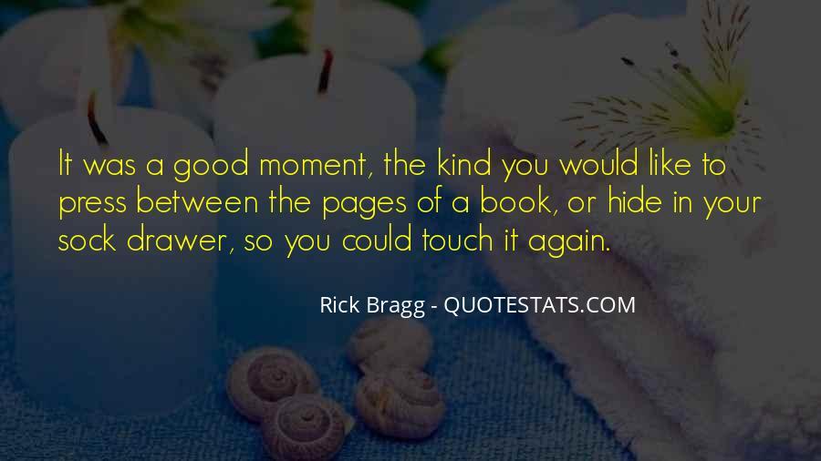 Bragg's Quotes #348113