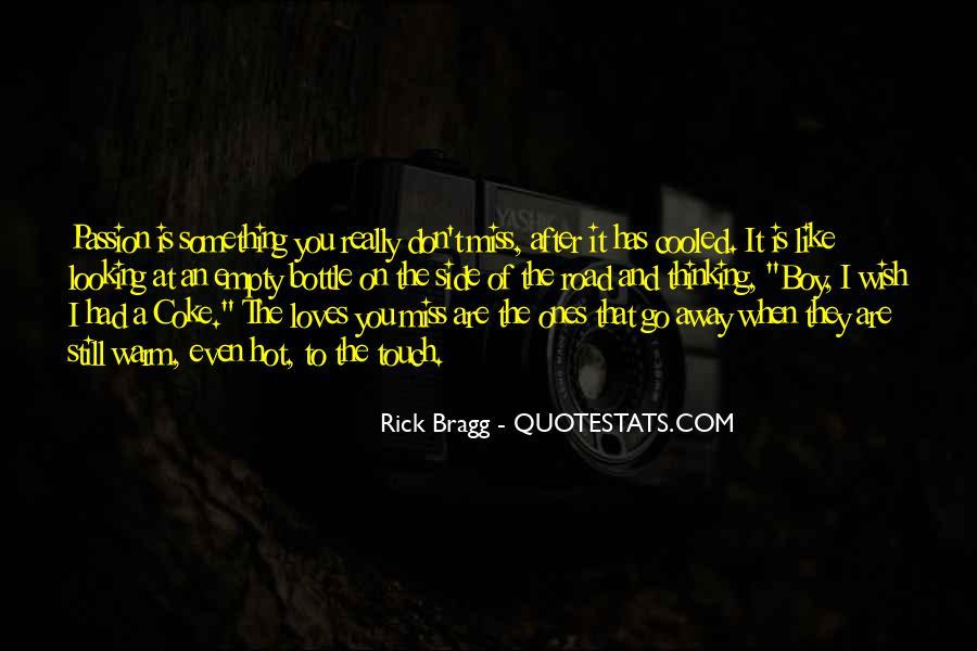 Bragg's Quotes #398237