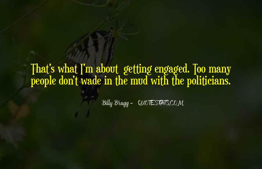 Bragg's Quotes #416941