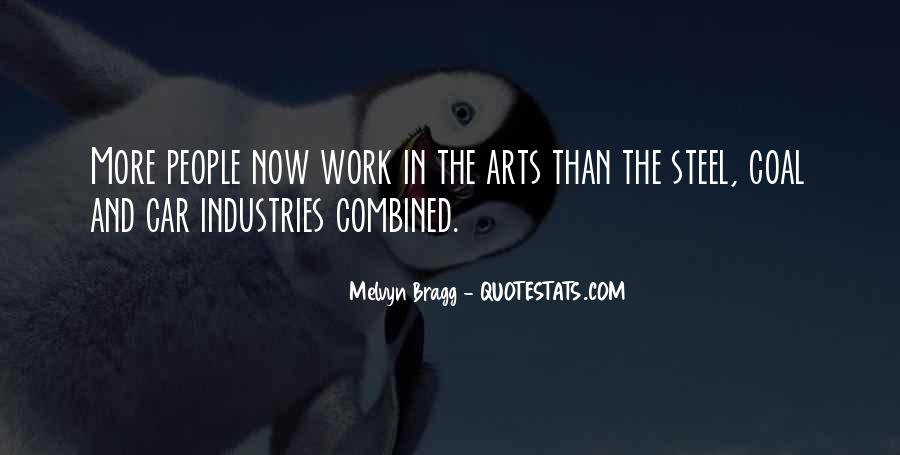 Bragg's Quotes #44350