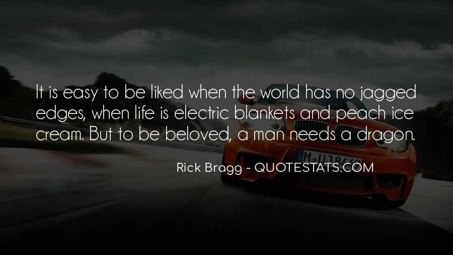 Bragg's Quotes #527756