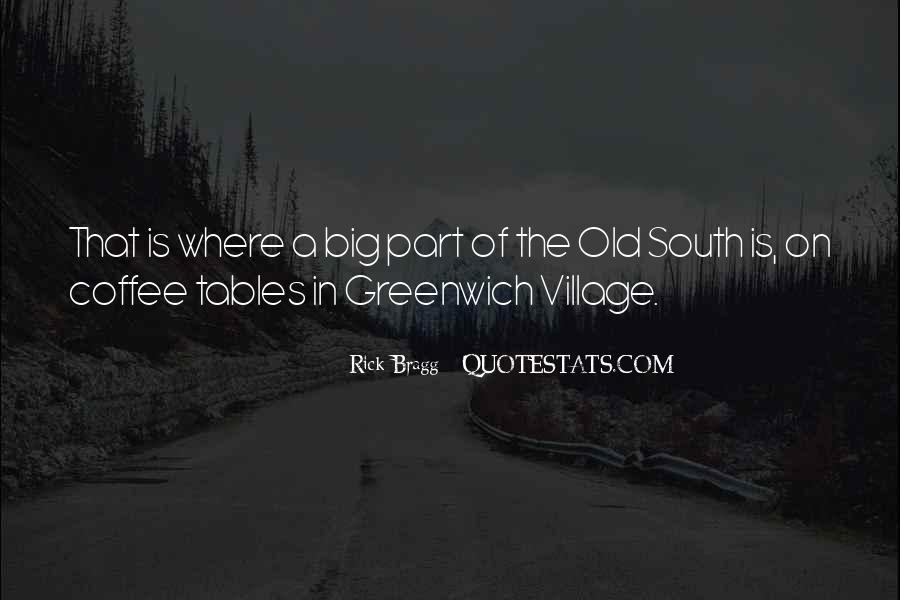 Bragg's Quotes #5748