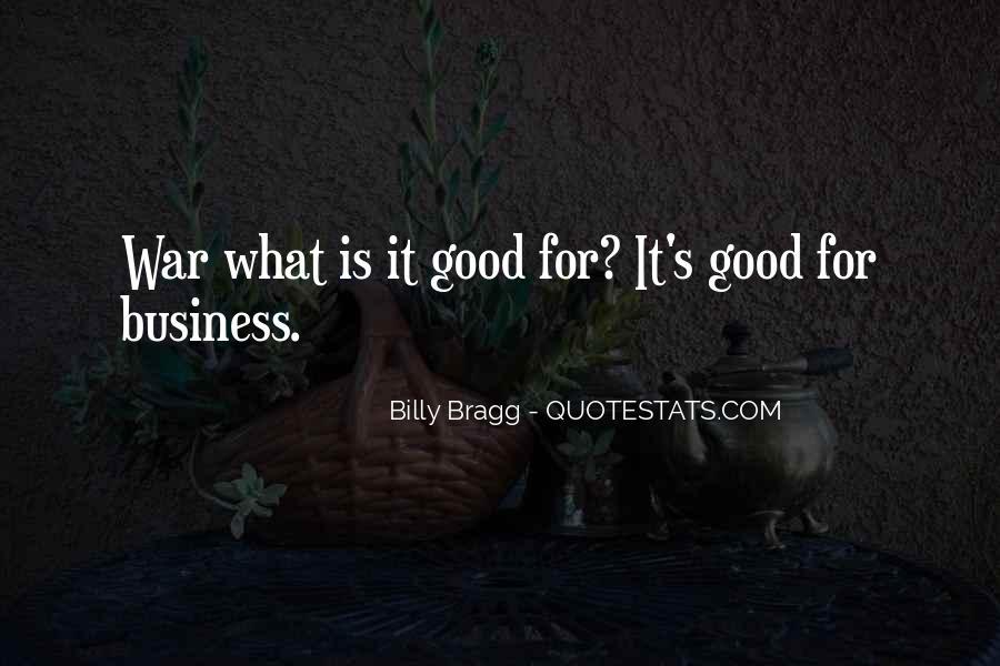 Bragg's Quotes #623792