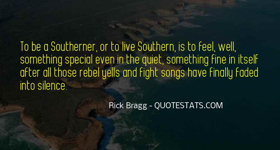 Bragg's Quotes #645679