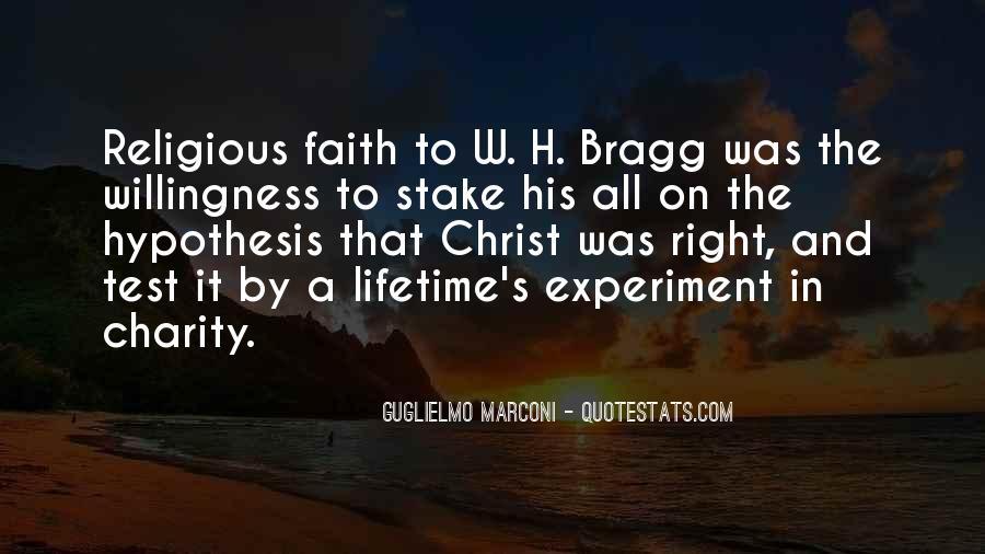 Bragg's Quotes #672080