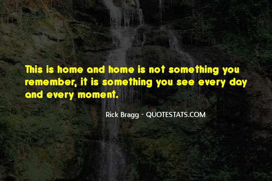 Bragg's Quotes #691225