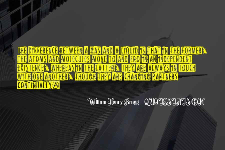 Bragg's Quotes #736453