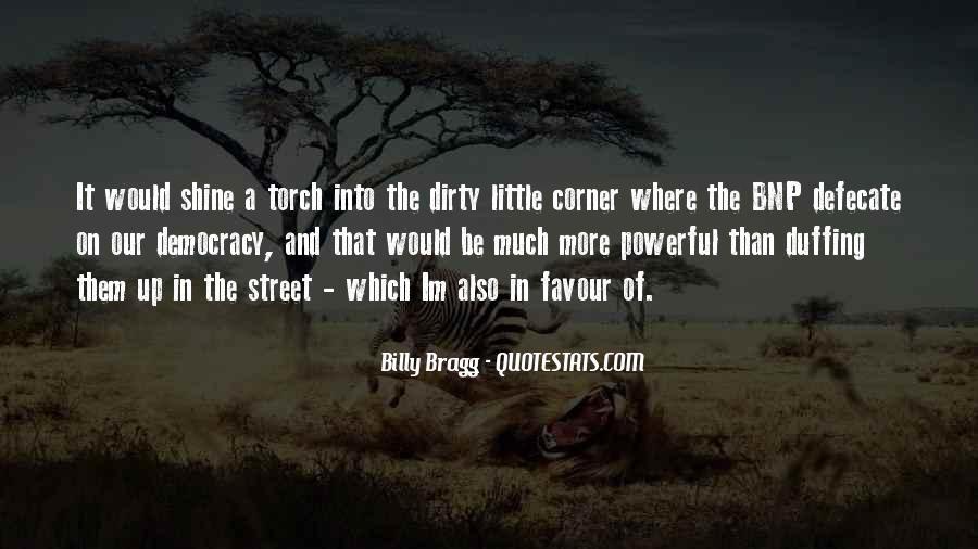 Bragg's Quotes #771718