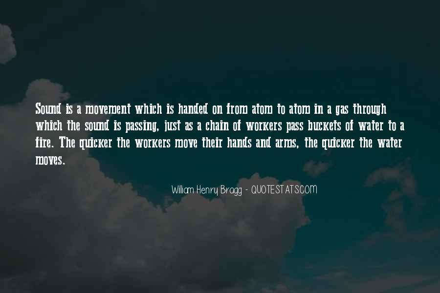 Bragg's Quotes #916752