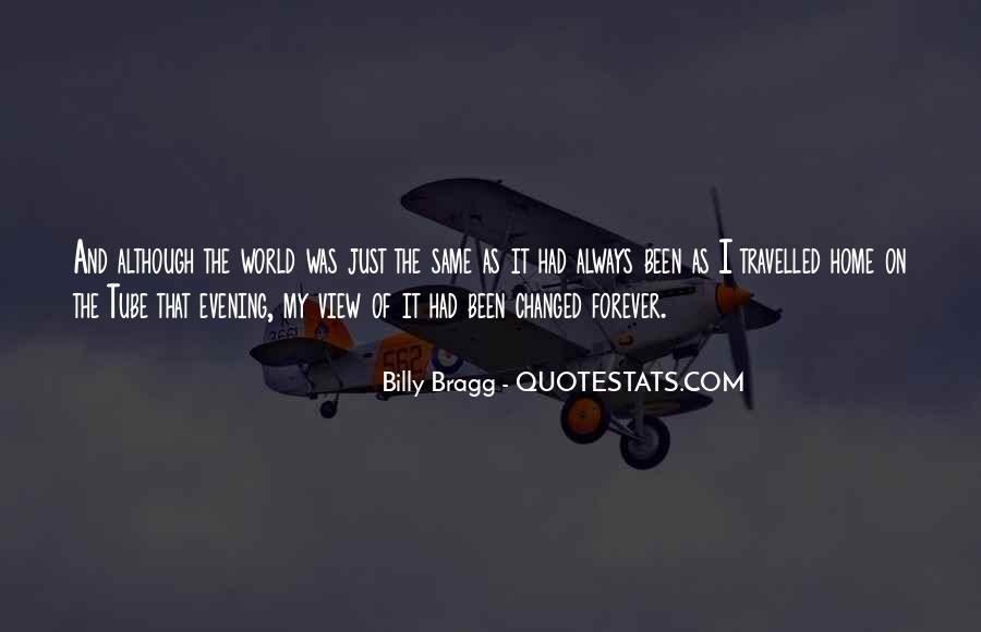 Bragg's Quotes #921190
