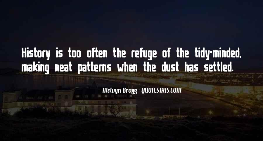 Bragg's Quotes #9258