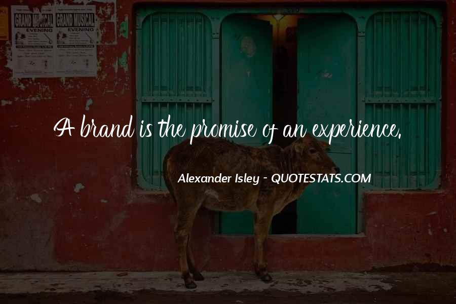 Brand'em Quotes #1643