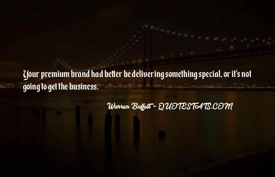 Brand'em Quotes #27029