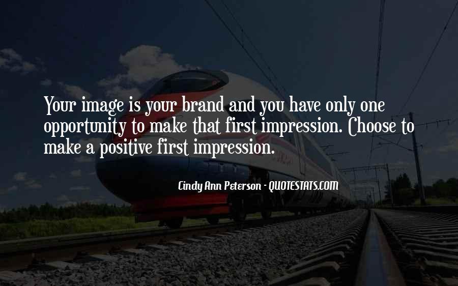 Brand'em Quotes #2835