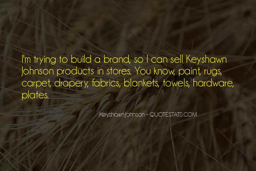 Brand'em Quotes #29172