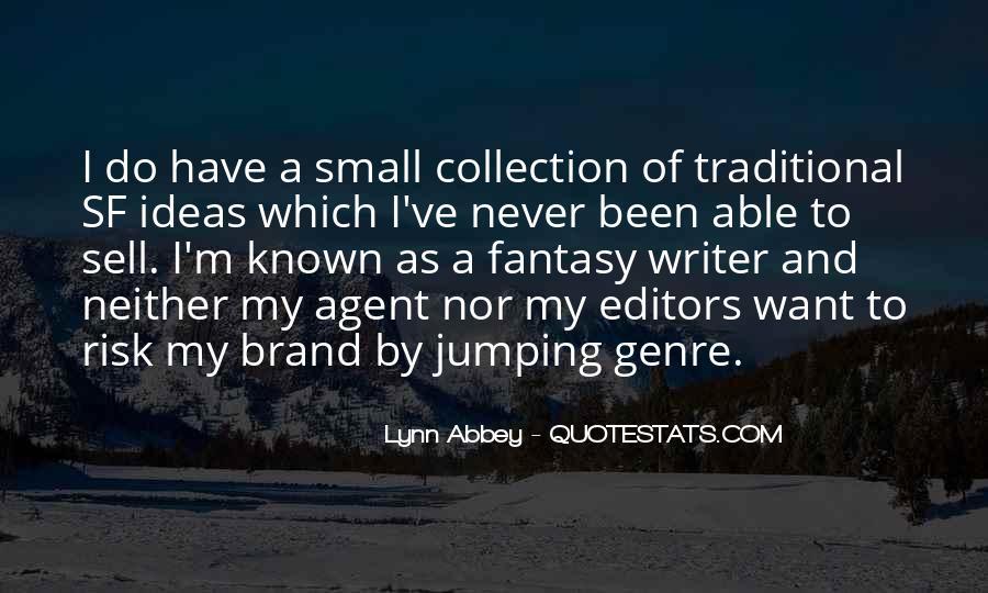 Brand'em Quotes #31699