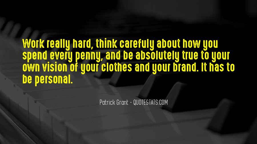 Brand'em Quotes #36452