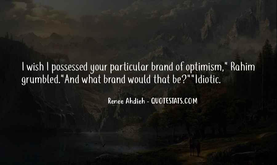 Brand'em Quotes #42981