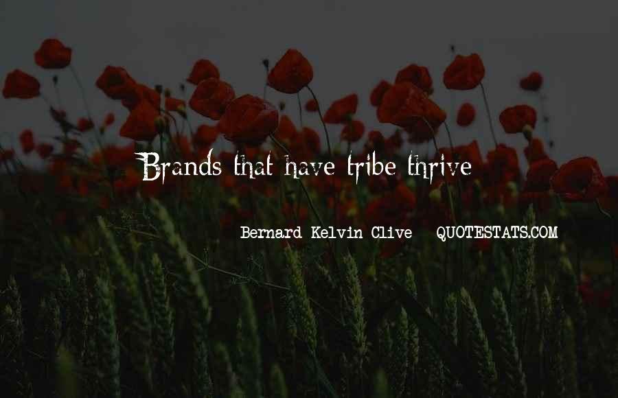 Brand'em Quotes #68167