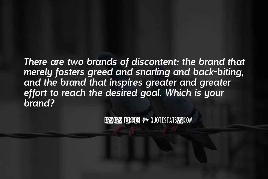 Brand'em Quotes #87457