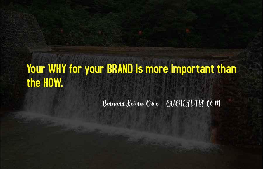 Brand'em Quotes #95012