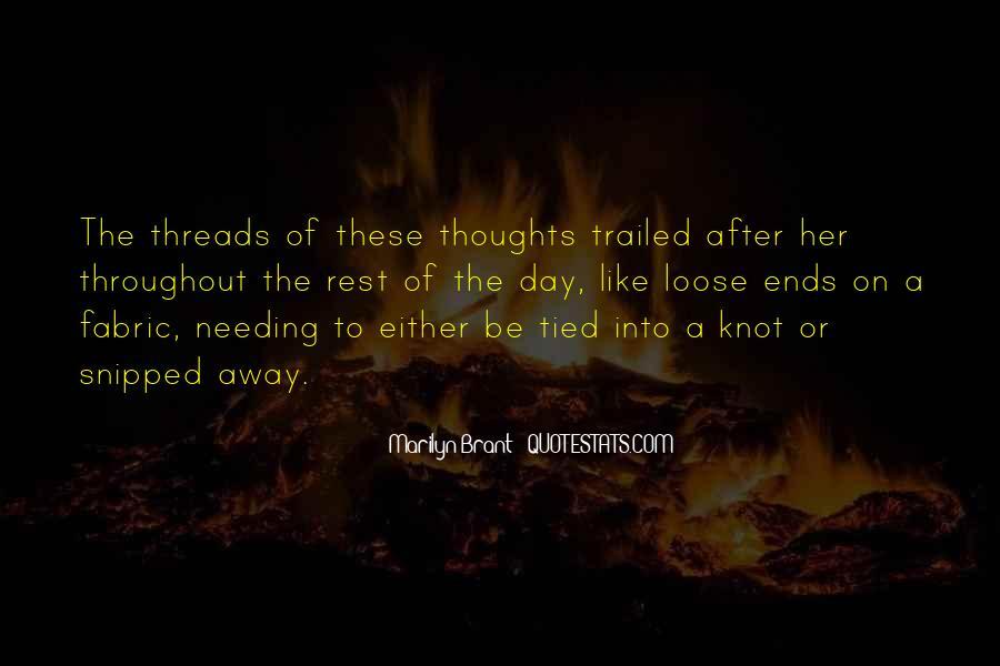 Brant's Quotes #1117416