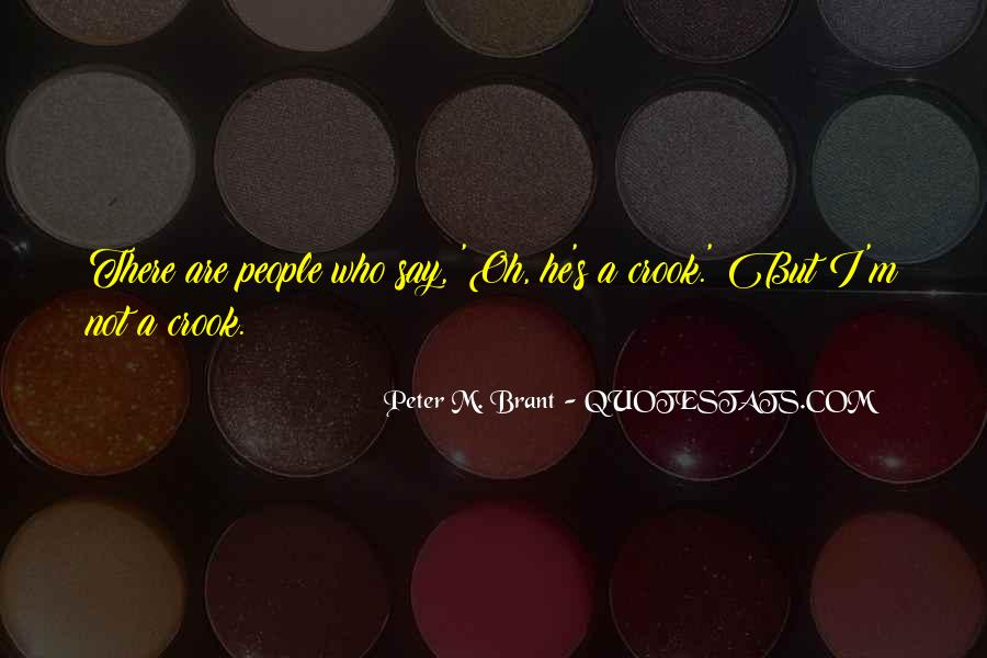 Brant's Quotes #1171274