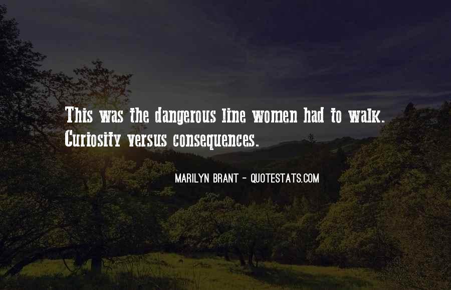 Brant's Quotes #1343683