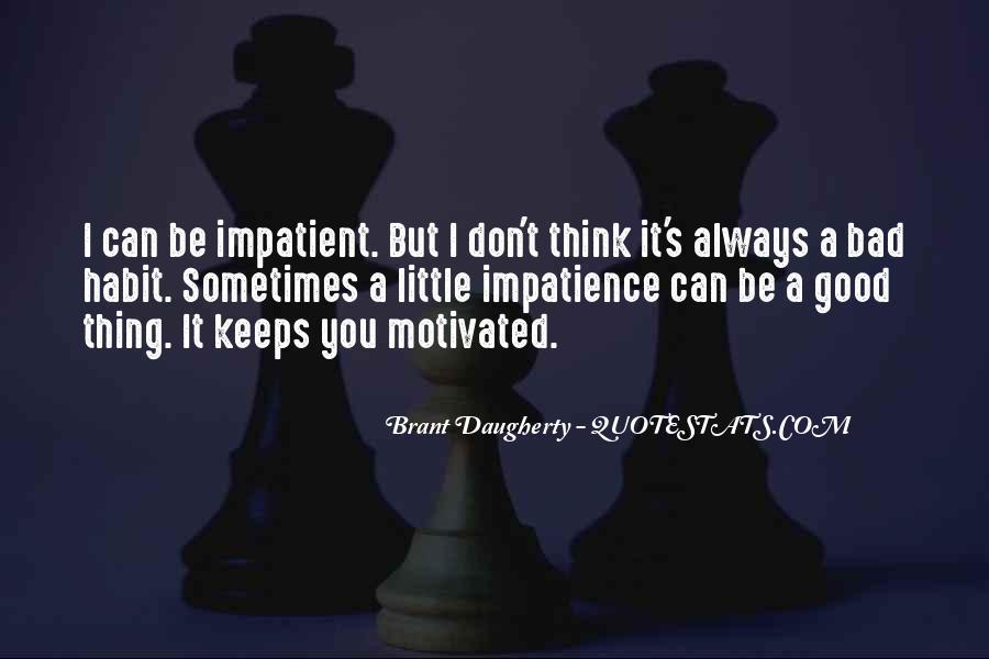 Brant's Quotes #1515547