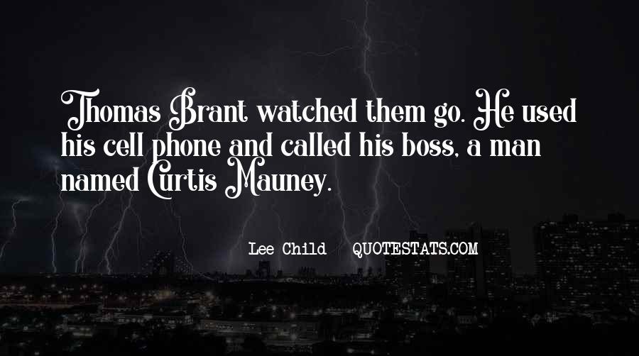 Brant's Quotes #412023