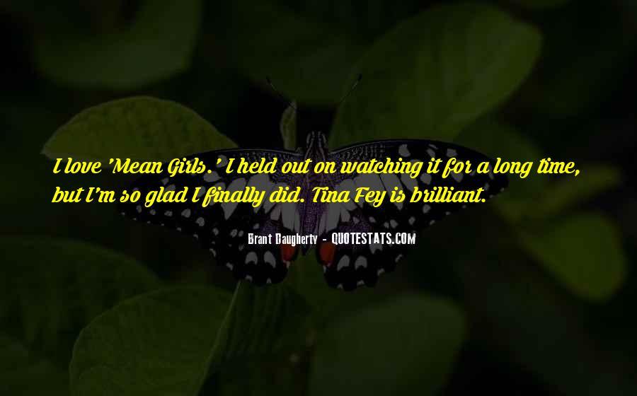 Brant's Quotes #838966