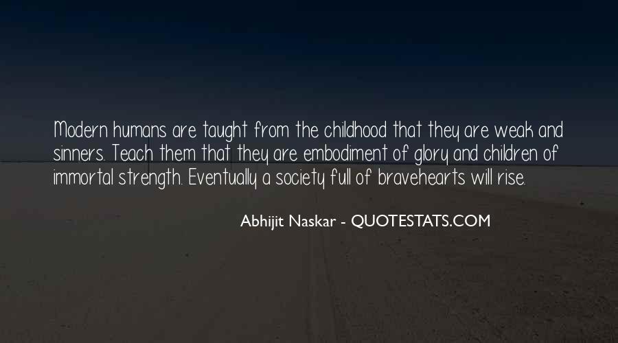 Bravehearts Quotes #957454