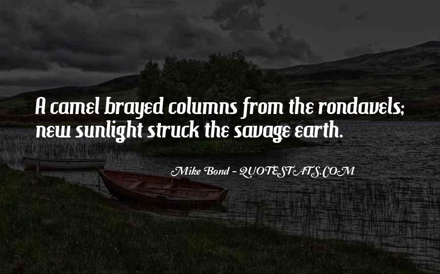 Brayed Quotes #1251617