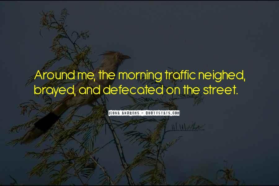 Brayed Quotes #1691050