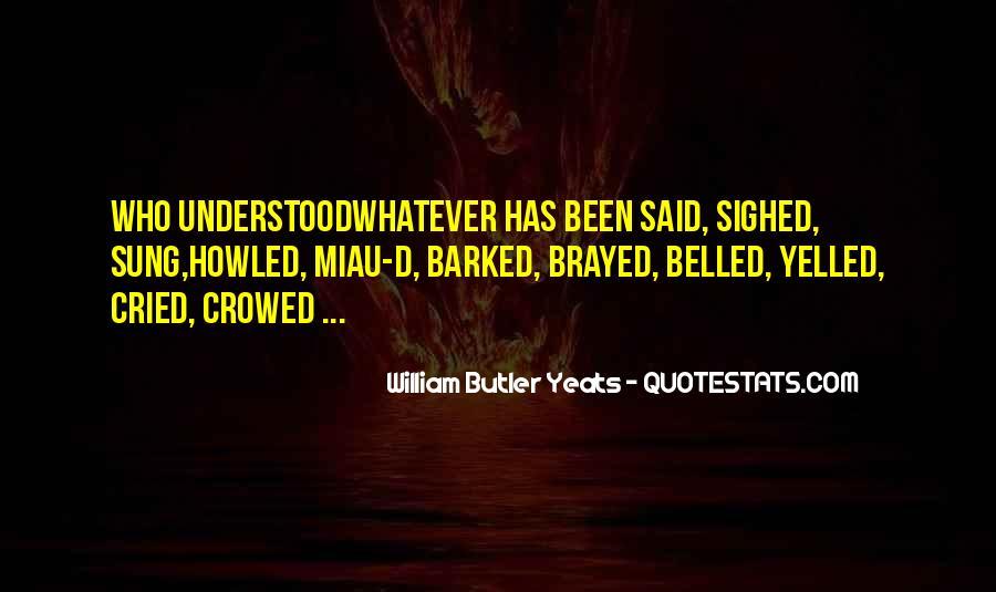 Brayed Quotes #1833204