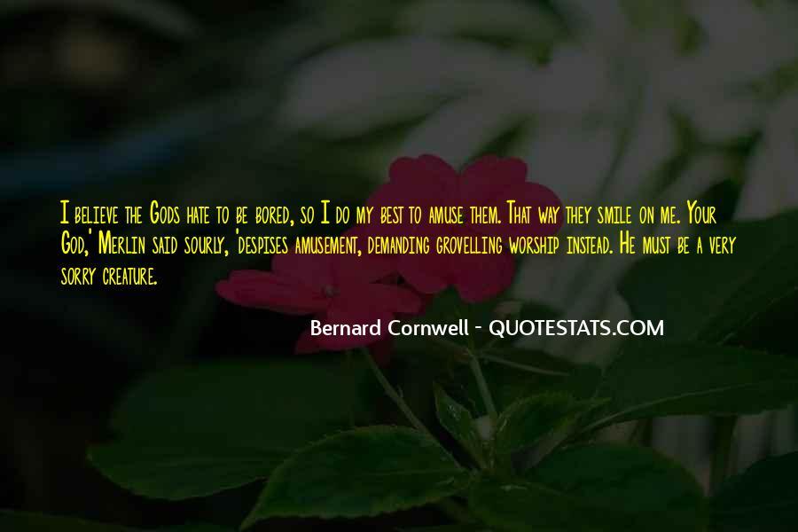 Brayed Quotes #490588