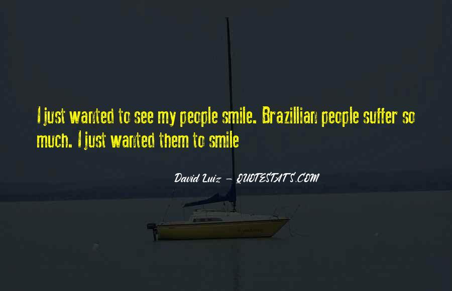 Brazillian Quotes #909424