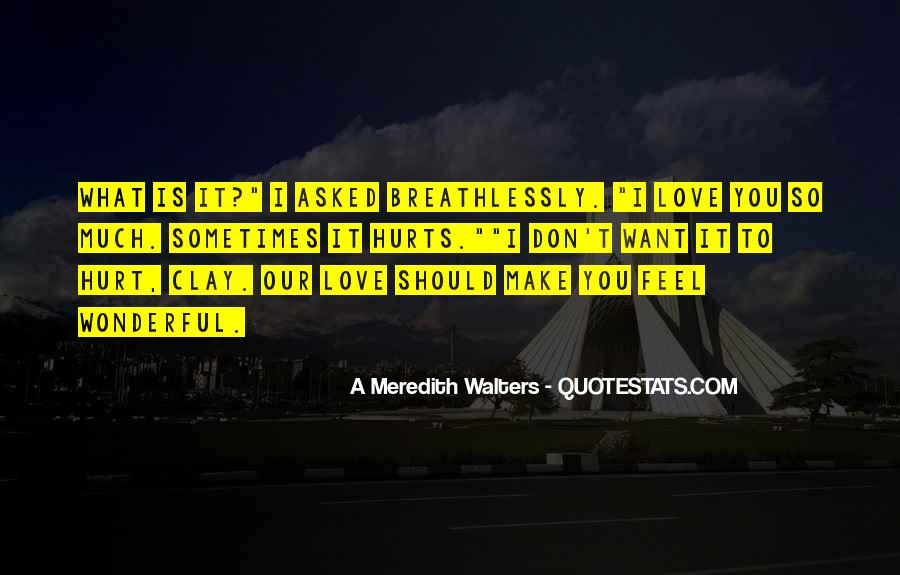 Breathlessly Quotes #1091424