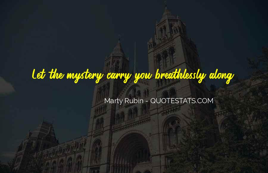 Breathlessly Quotes #1374210