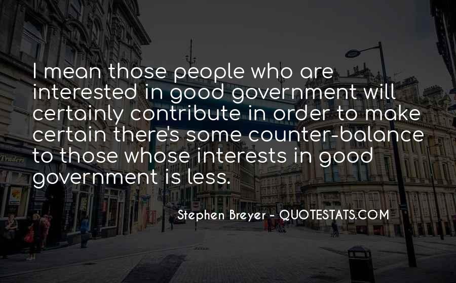 Breyer's Quotes #1129085