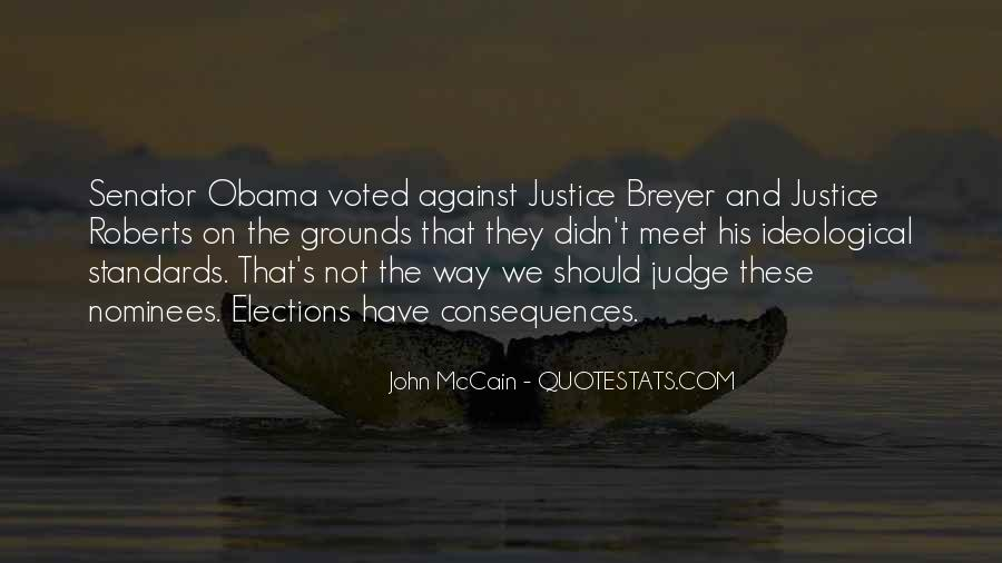 Breyer's Quotes #1207017