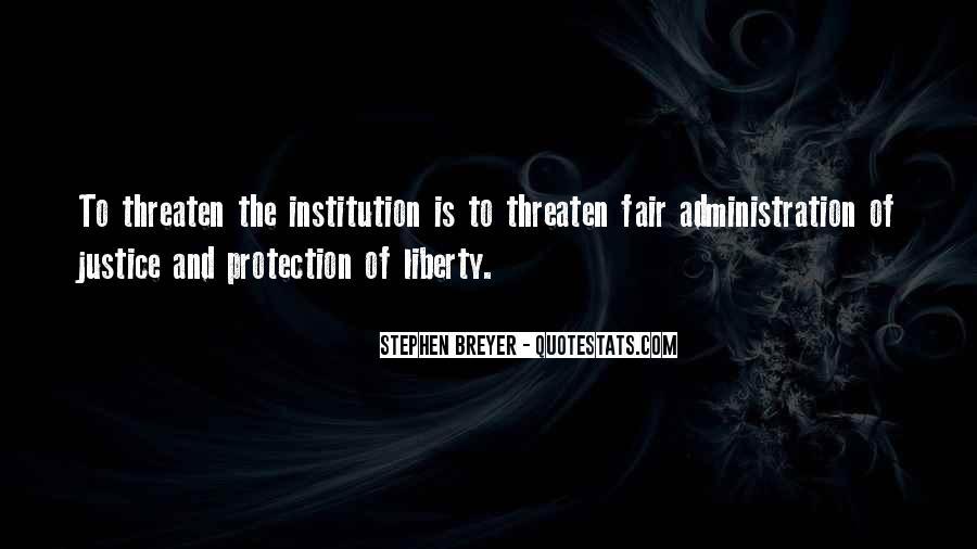 Breyer's Quotes #1249785