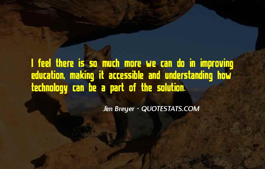 Breyer's Quotes #1314822