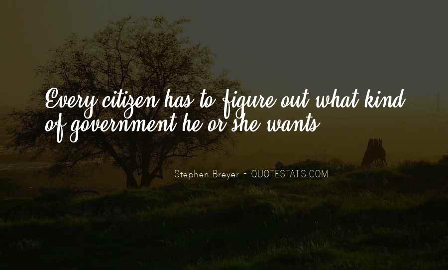 Breyer's Quotes #1484671