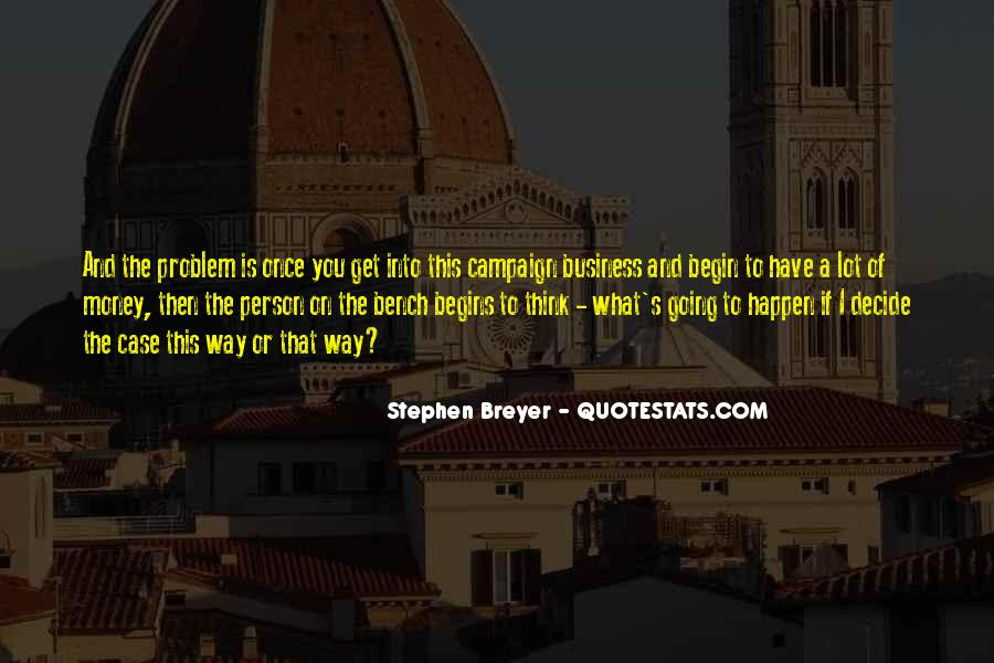 Breyer's Quotes #152810