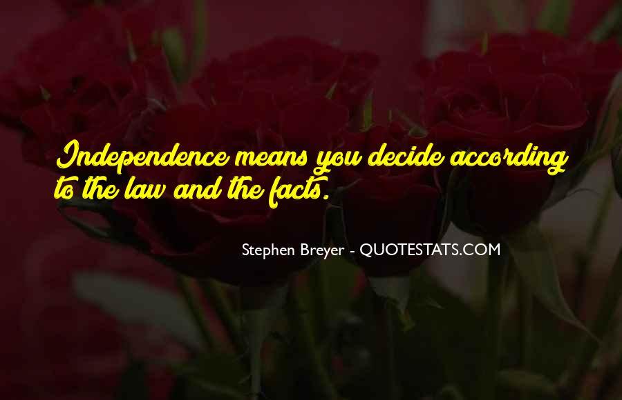 Breyer's Quotes #1719006