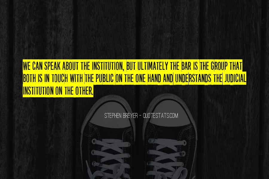 Breyer's Quotes #1813774